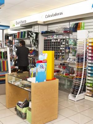 Suministro de material de oficina a empresas am bar for Empresas de material de oficina