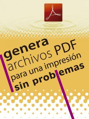 Cómo crear un PDF