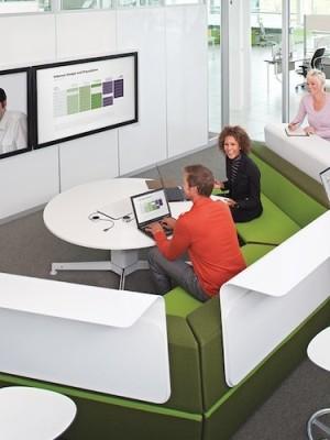 Cómo innovan las organizaciones líderes