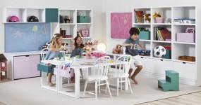 Muebles y complementos juveniles ASORAL